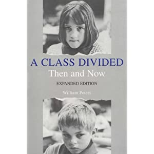 a class divided  then and now