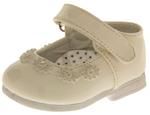 Footwear Studio, Stivaletti bambine, Bianco (bianco), 1 Child UK