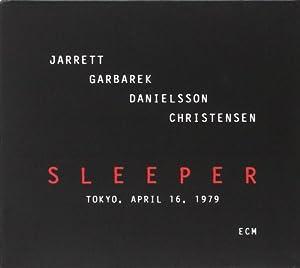 Sleeper: Tokyo, April 16, 1979