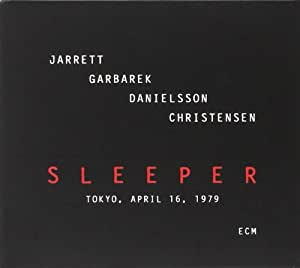 Sleeper [2 CD]