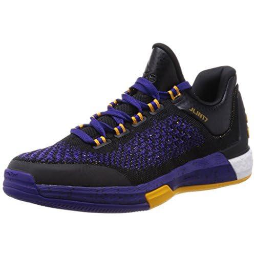 【男士篮球运动鞋】阿迪达斯男子篮球 crazylight boost GYR46