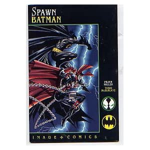 Spawn/Batman