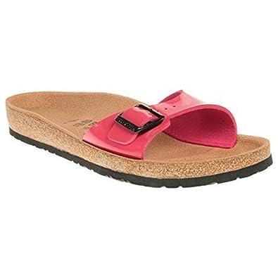 Birkenstock Relax 100 Sandals Pink 5 UK