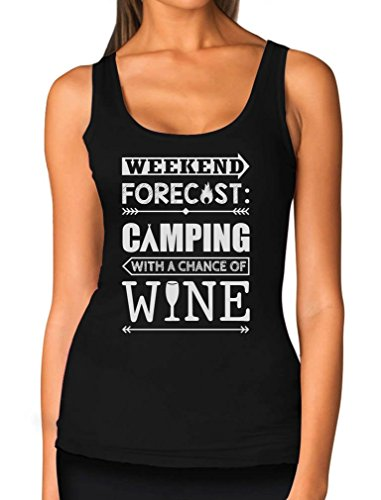 TeeStars-Weekend-Forecast-Camping-with-Wine-Funny-Camper-Gift-Women-Tank-Top