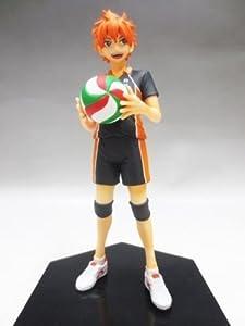 VERY RARE!! Prize haikyuu DXF figure Hinata Shoyo Japan Anime goods