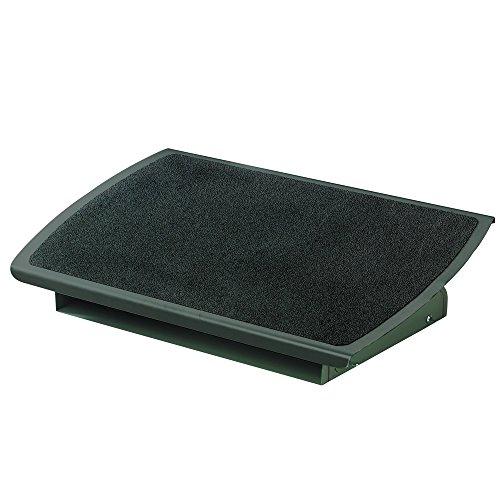 3M  FR530CB 3M Fußstütze Winkel und Höhe einstellbar, Farbe: schwarz, Abmessung: 56 x 35 cm