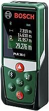 Bosch Laser-Entfernungsmesser PLR 30 C, 0603672100