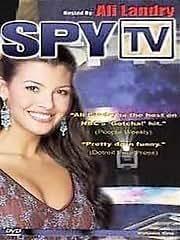 Spy TV, Vol. 1
