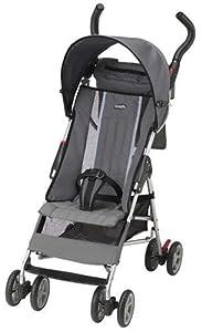 Evenflo X Sport Plus Convenience Stroller - Grey