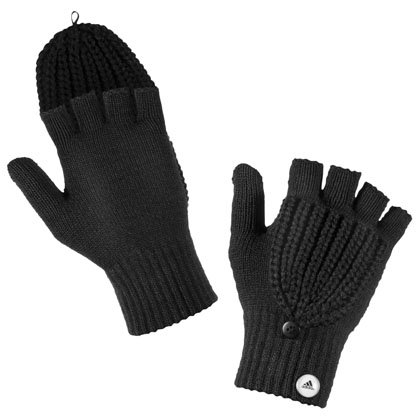 adidas-originals-womens-essentials-gloves-mittens-black-dual-function-rrp18