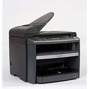 Canon imageCLASS MF4370DN Laser All-in-One Printer