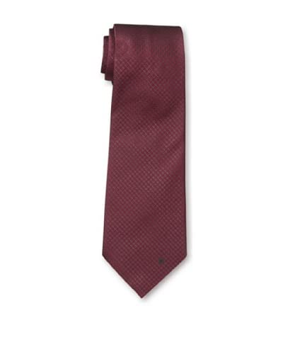 Givenchy Men's Dotted Tie, Red