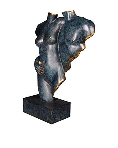 Arte Dal Mondo Skulptur Busti