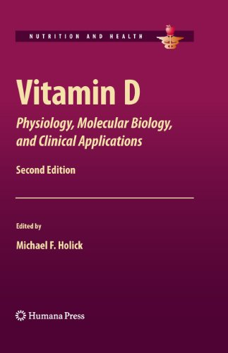 Vitamin D (Nutrition And Health)