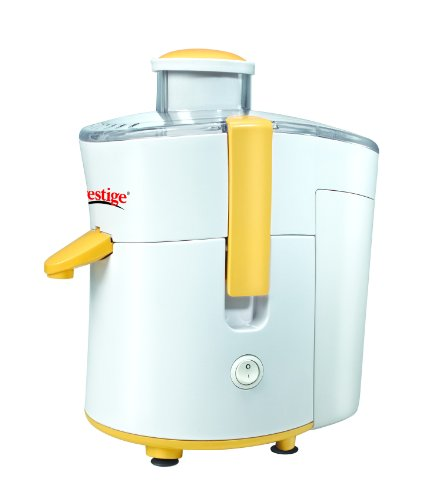 Prestige Slow Juicer With Salad Maker : 32% OFF on Prestige Squeezo Slow And Silent Juicer PSJ 3.0, 200 watts (Red) on Amazon ...