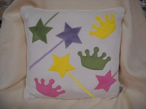 Princess Crown Bedding front-1035287