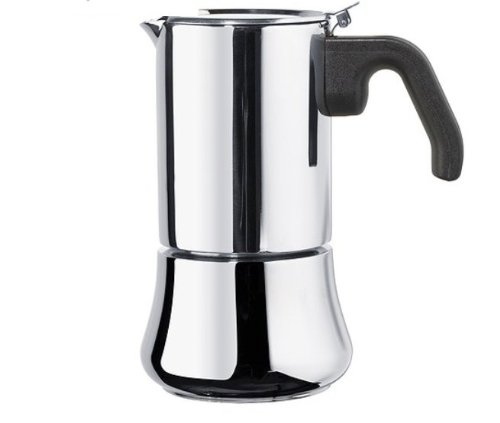IKEA - RÃ…DIG Espresso pot for 6 cups, stainless steel