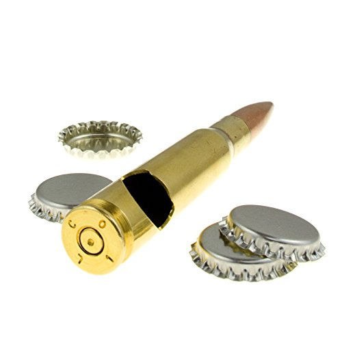Штопор 50 Caliber BMG Real