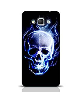 Stylebaby Phone Case Ghost Back Cover Samsung Galaxy A5
