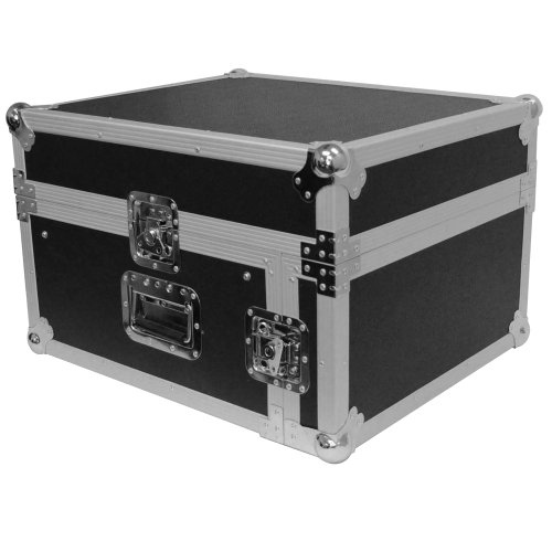 Seismic Audio - SAMRC-4