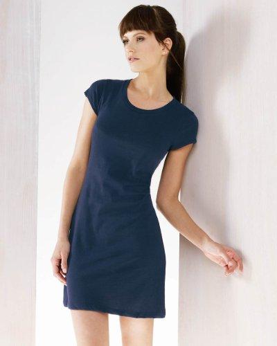 Bella Women's Cory Vintage T-Shirt Dress