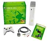Xbox 360 Arcade Console (256 MB Memory Unit)