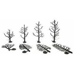 Woodland Scenics Deciduous Tree Armatures, 5 WOOTR1123