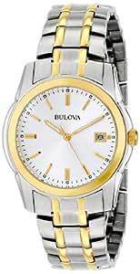 Bulova 98H18 Herren Uhr