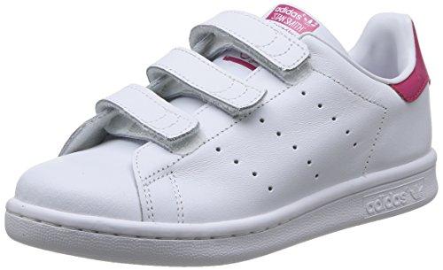 Adidas Stan Smith Mujer Velcro