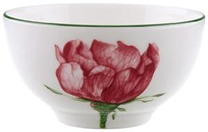 Villeroy & Boch Flora Wild Rose Rice Bowl