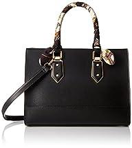 Aldo Toypoddle Tote Bag, Black, One Size
