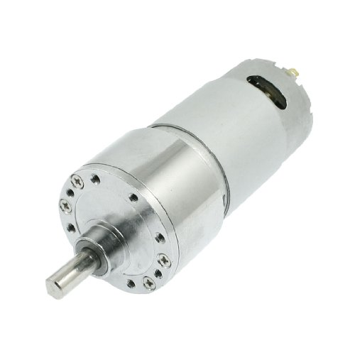 Amico 3.2KG.cm 300RPM Speed Control Gear Box Motor for Cleaning Machines