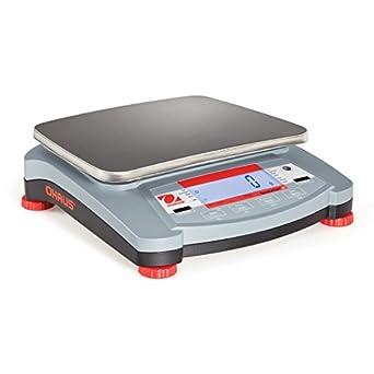 Ohaus Navigator XT Portable Balance - 16,000 g x 1 g