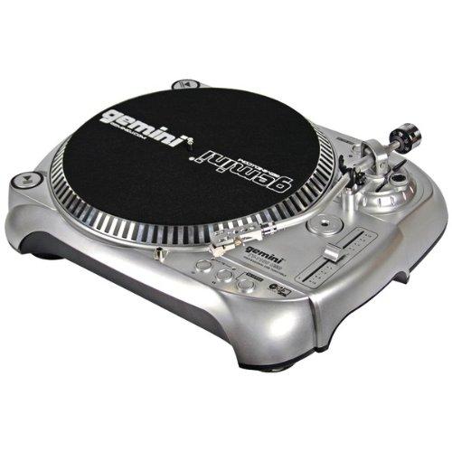 Gemini Tt-1100Usb Belt Drive Turntable With Usb