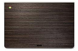 TOAST Logo Cutout Cover for the Chromebook 2, Ebony (CB35-CRM-04)