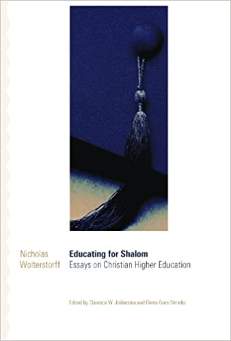 Questions about higher education (essay)