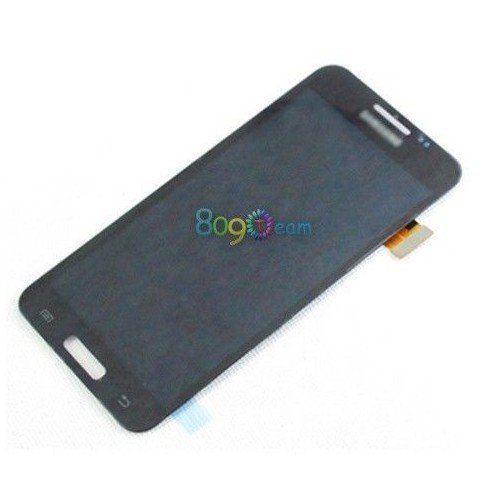 Lcd Display+Touch Screen Digitizer For Samsung Galaxy S Advance I9070 Replacemnt Black
