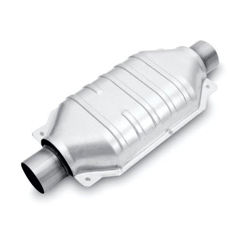 MagnaFlow 49531 Direct Fit Catalytic Converter Non CARB compliant