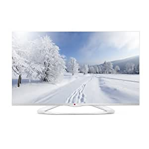 "LG 42LA667S - Televisor LED 3D de 42"" con Smart TV (Full HD, 400 MHz, WiFi)"