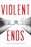 img - for Violent Ends book / textbook / text book