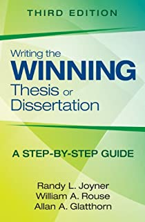 Surviving Your Dissertation � A Comprehensive Guide to Content