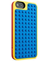 Belkin Lego Case jaune/rouge iPhone 5/5s