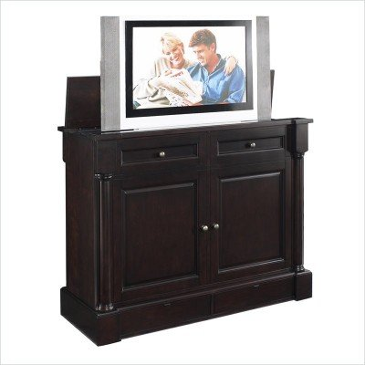 Cheap TVLiftCabinet Brand Wynterhall TV Stand (AT005252)