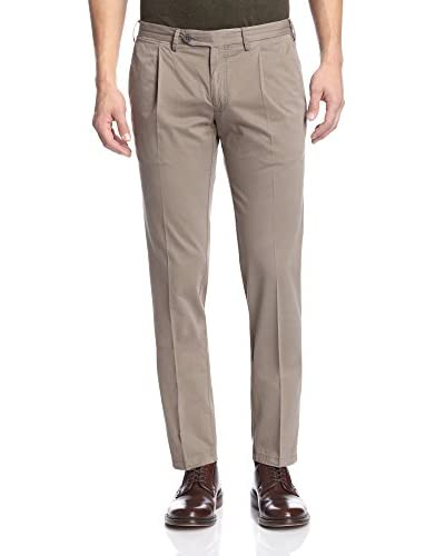 Canali Men's Skinny Pant