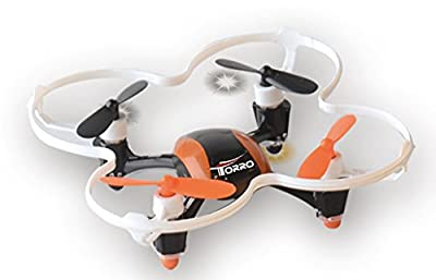 Torro U839 - UFO 6-Achsen Gyro Nano-Drohne Quadrocopter