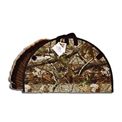 Turkey Tail Saver - Turkey Decoy Fan Protector by Turkey Tail Saver
