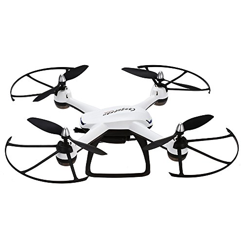 yooyoo-dm009-5mp-camera-24ghz-4ch-6-axis-gyro-drone-rtfwhite