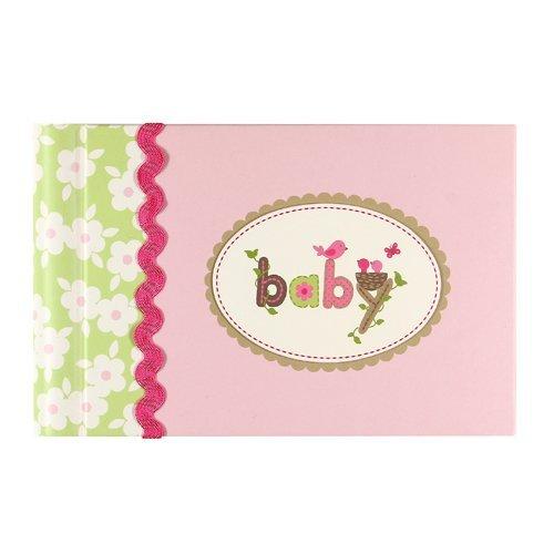 Carter'S Brag Book For Baby Girl, Jungle Color: Jungle Newborn, Kid, Child, Childern, Infant, Baby front-541353