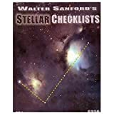 img - for Sanford's Stellar Checklists book / textbook / text book