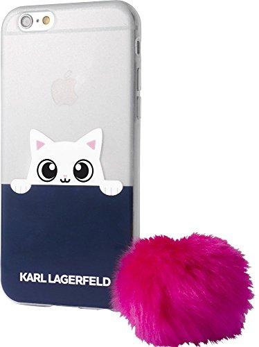 coque-semi-rigide-transparente-et-bleue-choupette-karl-largerfeld-pour-iphone-7